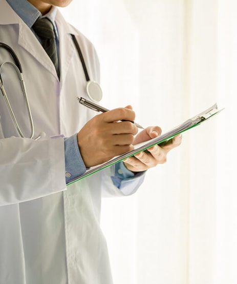 doctor in empuriabrava